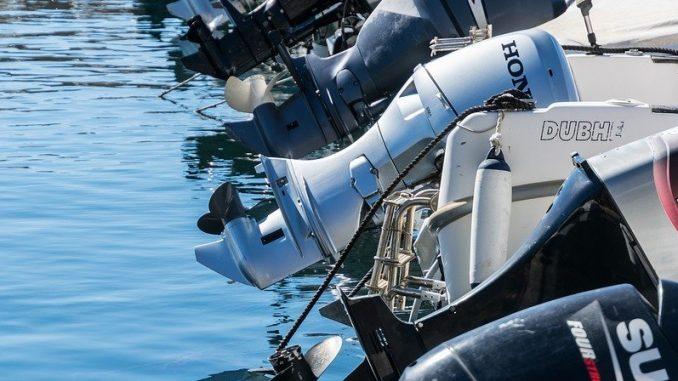 Outboard Service Checklist
